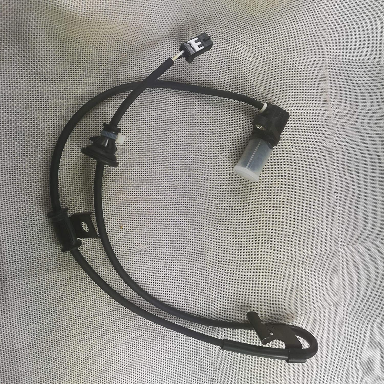 ABS Wheel Speed Sensor Rear Left For Toyota Highlander Lexus 89546-48030