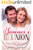 Summer's Reunion (Tomlinson Brothers Book 1)