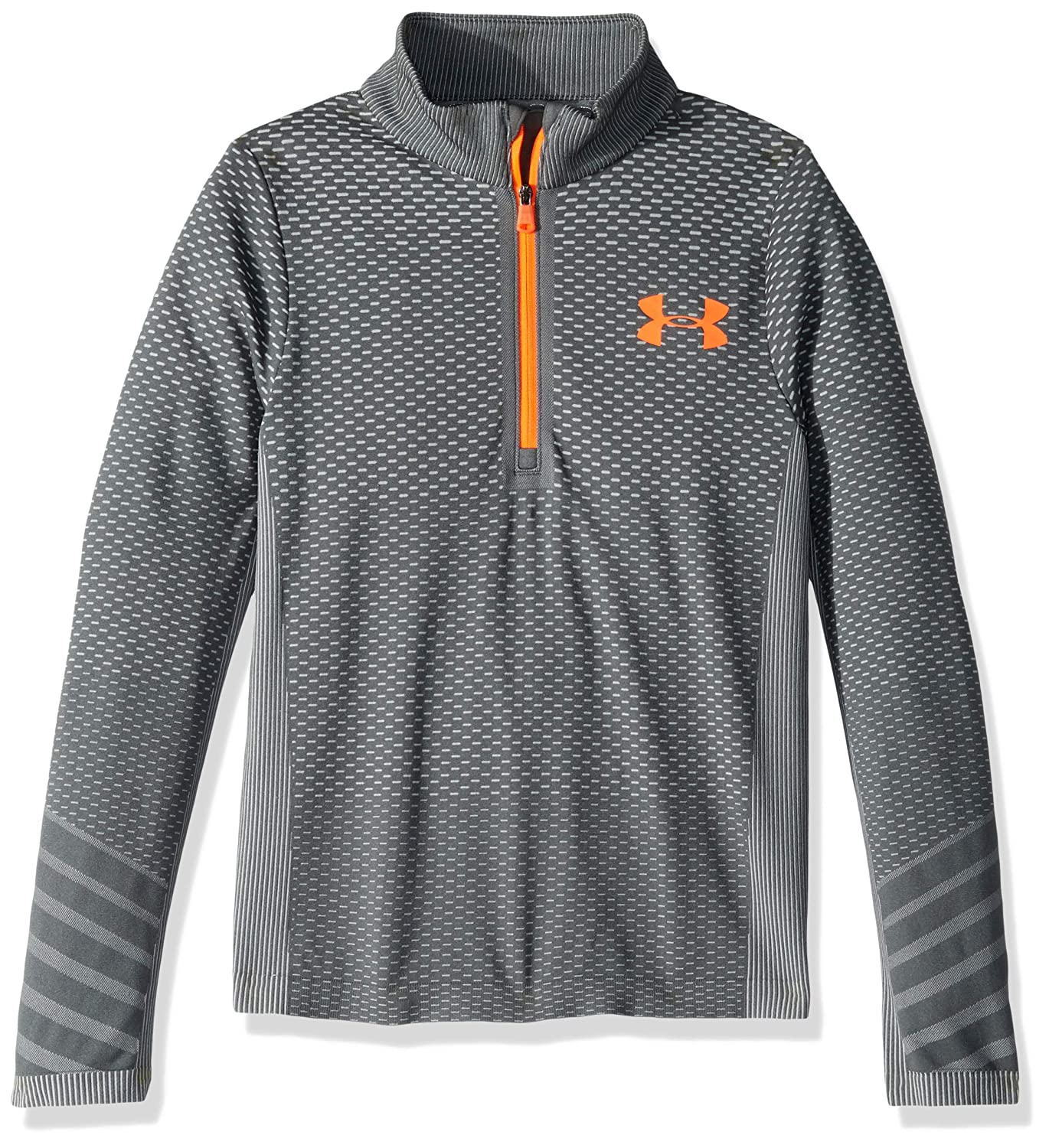 Under Armour Seamless 1//4 Zip