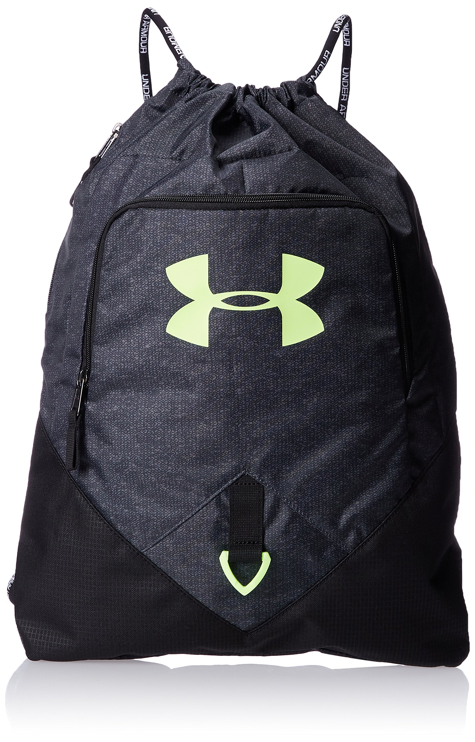 Under Armour UA Undeniable Sackpack OSFA GRAY AREA