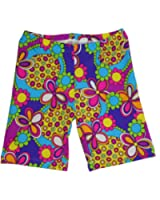 Love Bug- Bskinz Compression shorts for Women/Girls (available in 2 lengths)