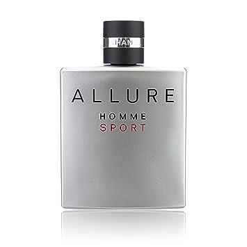 b8fba7d5775 Chanel Allure Homme Sport EDT 150ml Eau de Toilette Spray  Neu Originalverpackt