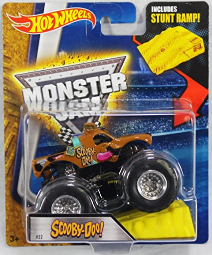 Hotwheels & Other Monster Jam Truck Toy Cars Other Vehicles Toys & Games