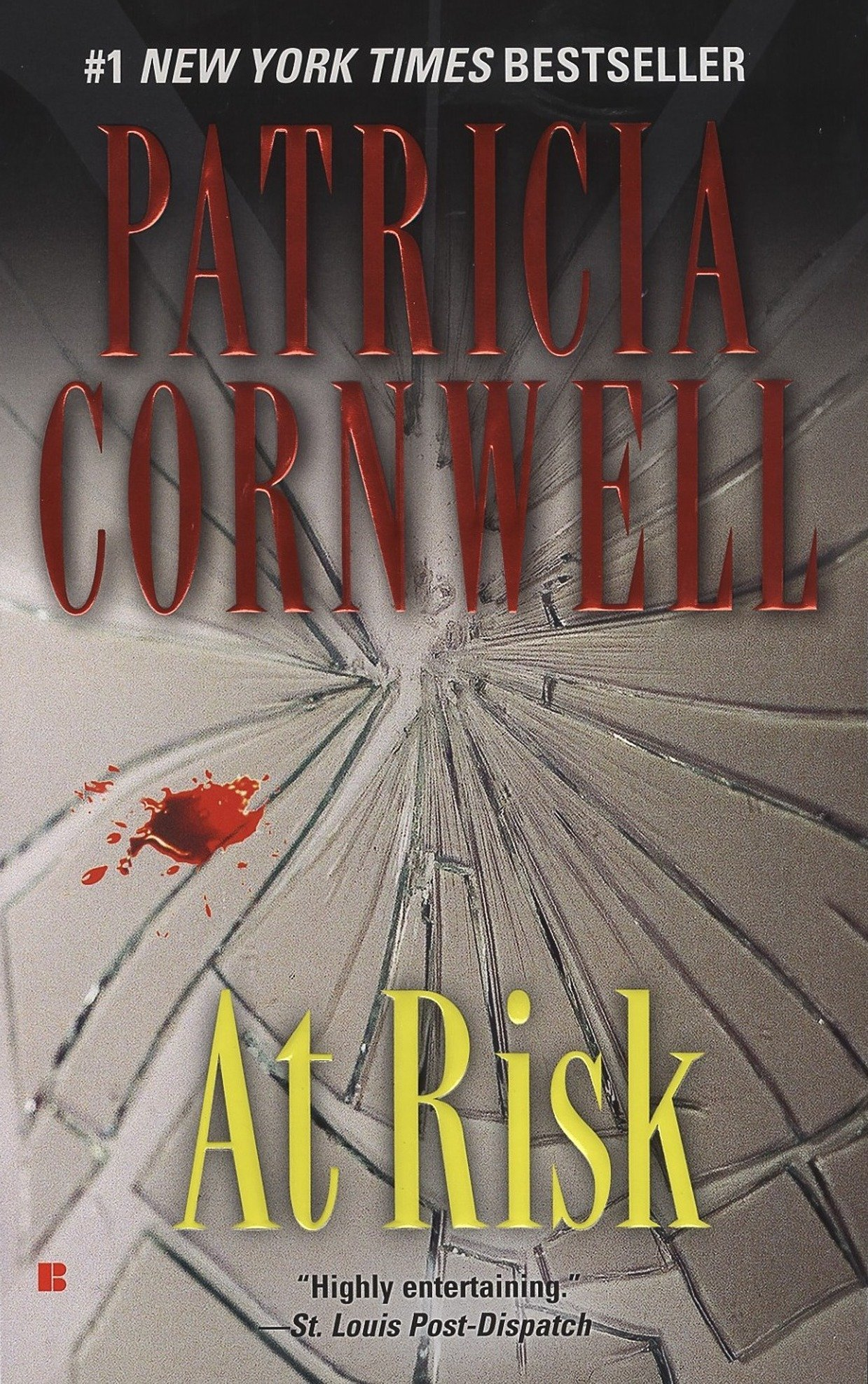 Download At Risk (Win Garano) PDF