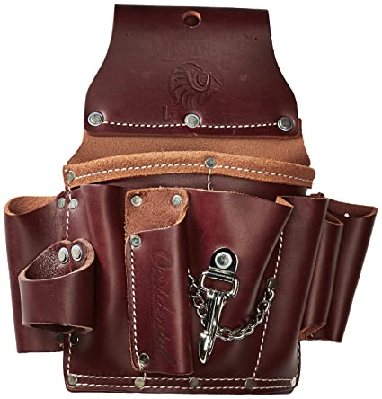 Occidental Leather 5500 Electricians Tool Pouch Amazoncom