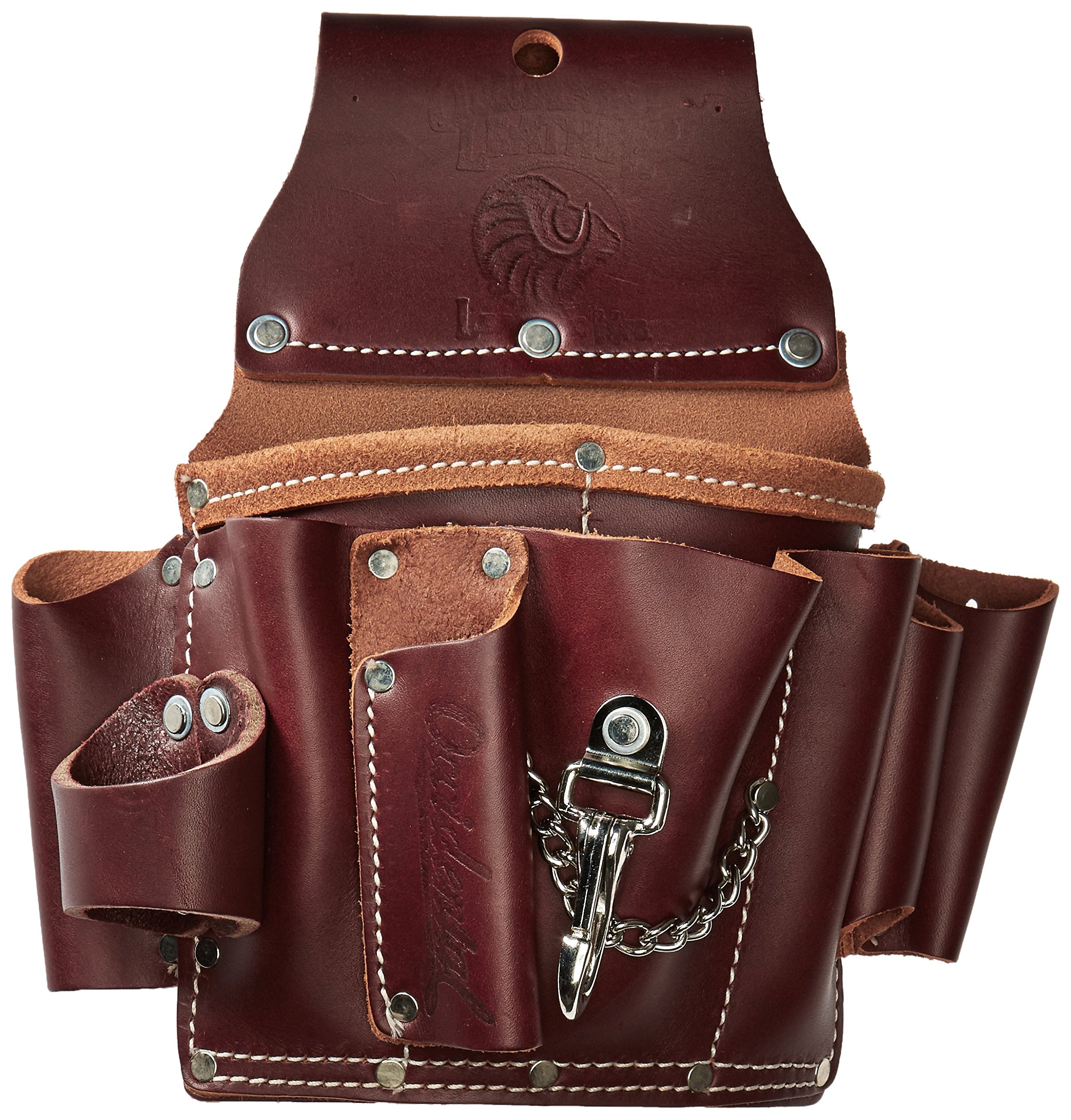Occidental Leather 5500 Electrician's Tool Pouch by Occidental Leather (Image #1)