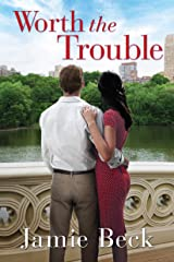 Worth the Trouble (St. James Book 2) Kindle Edition