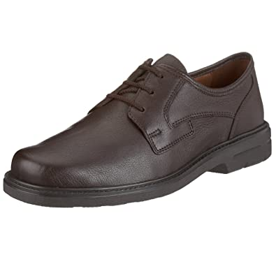 Sioux Mathias, Chaussures de ville Homme (SCHWARZ) 45 EU