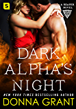 Dark Alpha's Night (Reapers)