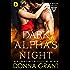 Dark Alpha's Night: A Reaper Novel (Reapers)