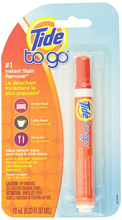 Tide To Go Instant Stain Remover by Tide: Amazon.es: Salud y ...