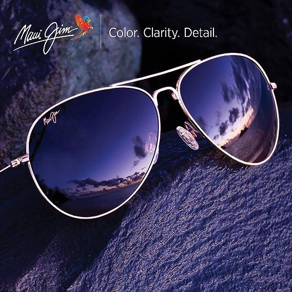 ee56d588998 Amazon.com  Maui Jim Sunglasses