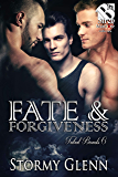 Fate & Forgiveness [Tribal Bonds 6] (Siren Publishing The Stormy Glenn ManLove Collection)