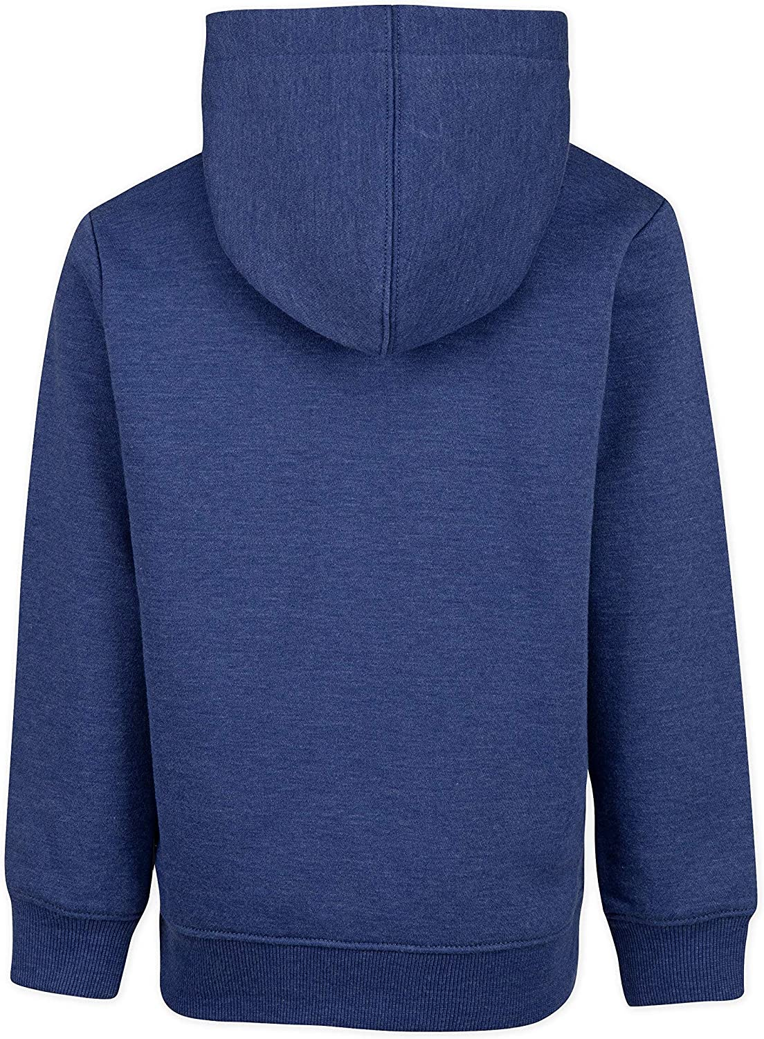 Big Kids Hurley Kids Boys Sueded Fleece One and Only Graphic Pullover Hoodie
