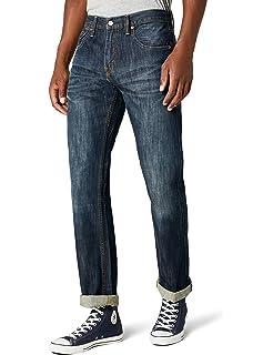 c00da6f6 Levi's Men's 527 Slim Boot Cut Jeans: Amazon.co.uk: Clothing