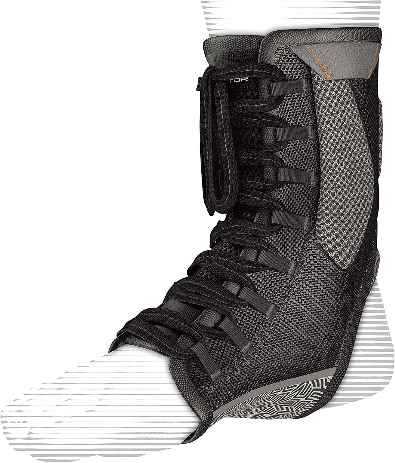 Shock Doctor Best Ankle Brace 2021 for volleyball