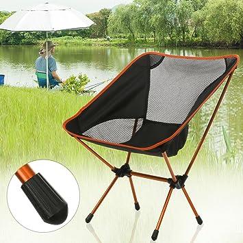 befied plegable playa Sillas Relax sillón silla de camping ...