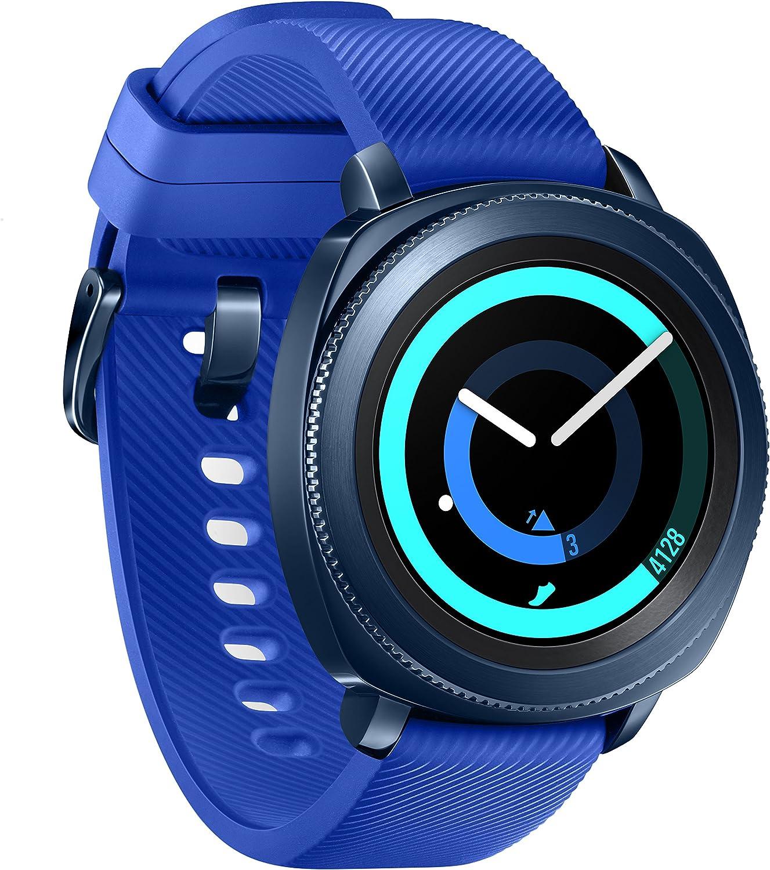 Samsung Gear Sport Blue: Amazon.es: Electrónica