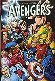 The Avengers Omnibus 3