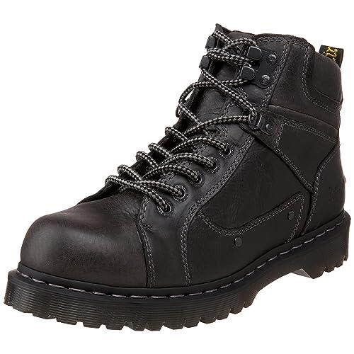 dobra sprzedaż niskie ceny najnowszy Dr. Martens Men's Diego Lace up Boot