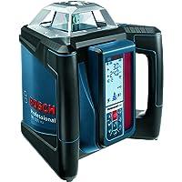 Bosch 06159940EF - Set nivel láser giratorio GRL