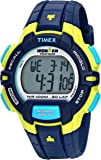 "Timex Men's T5K8149J ""Ironman Rugged 30"" Multicolored Resin Running Watch"