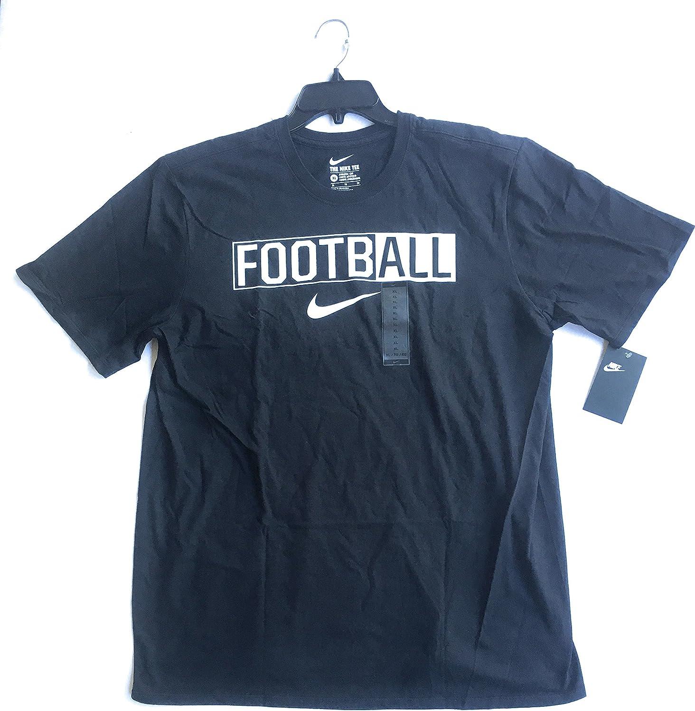 Camiseta de fútbol de Nike Graphic corte atlético deportiva