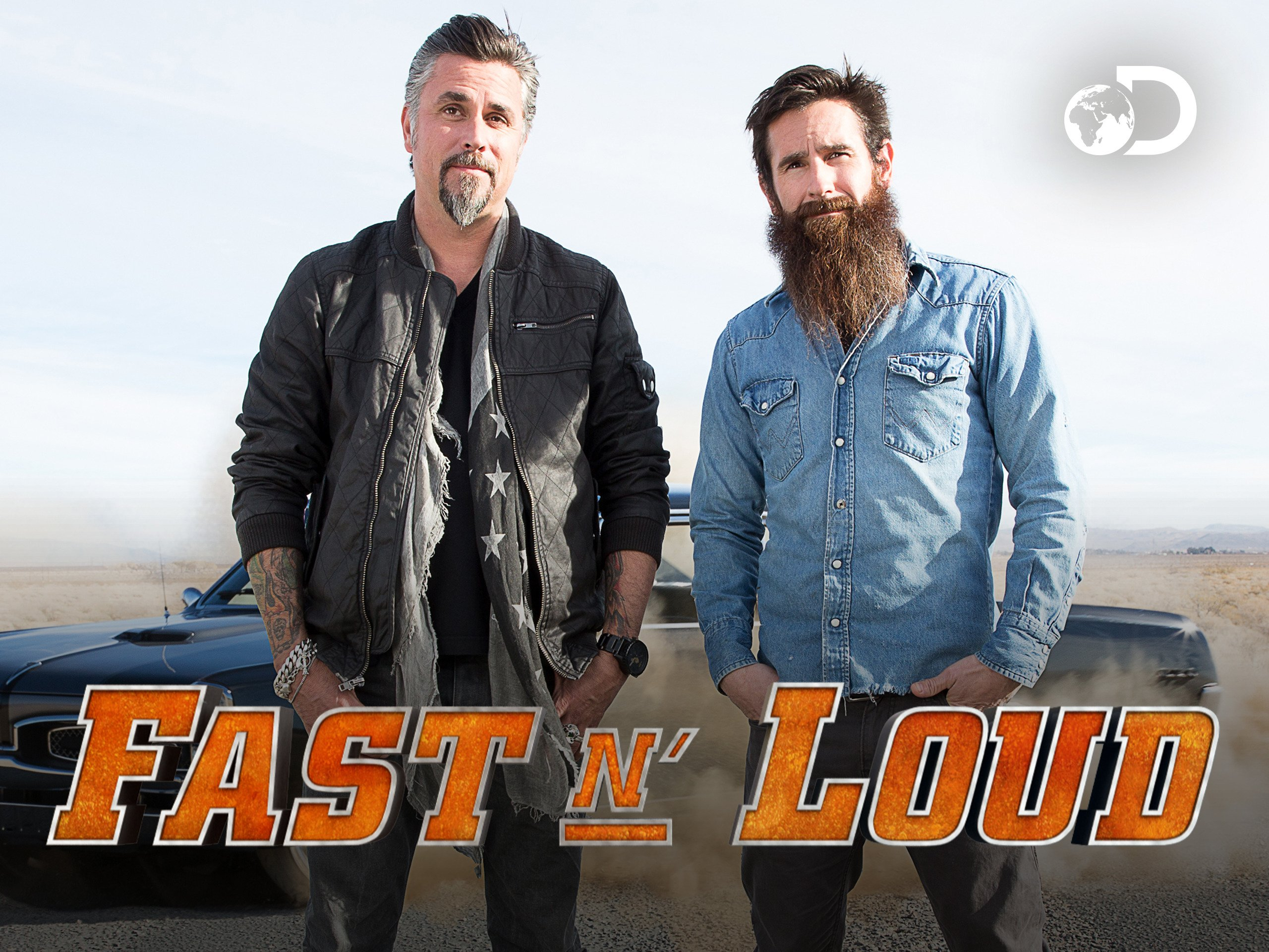 fast and loud series 4 episode 16 uk