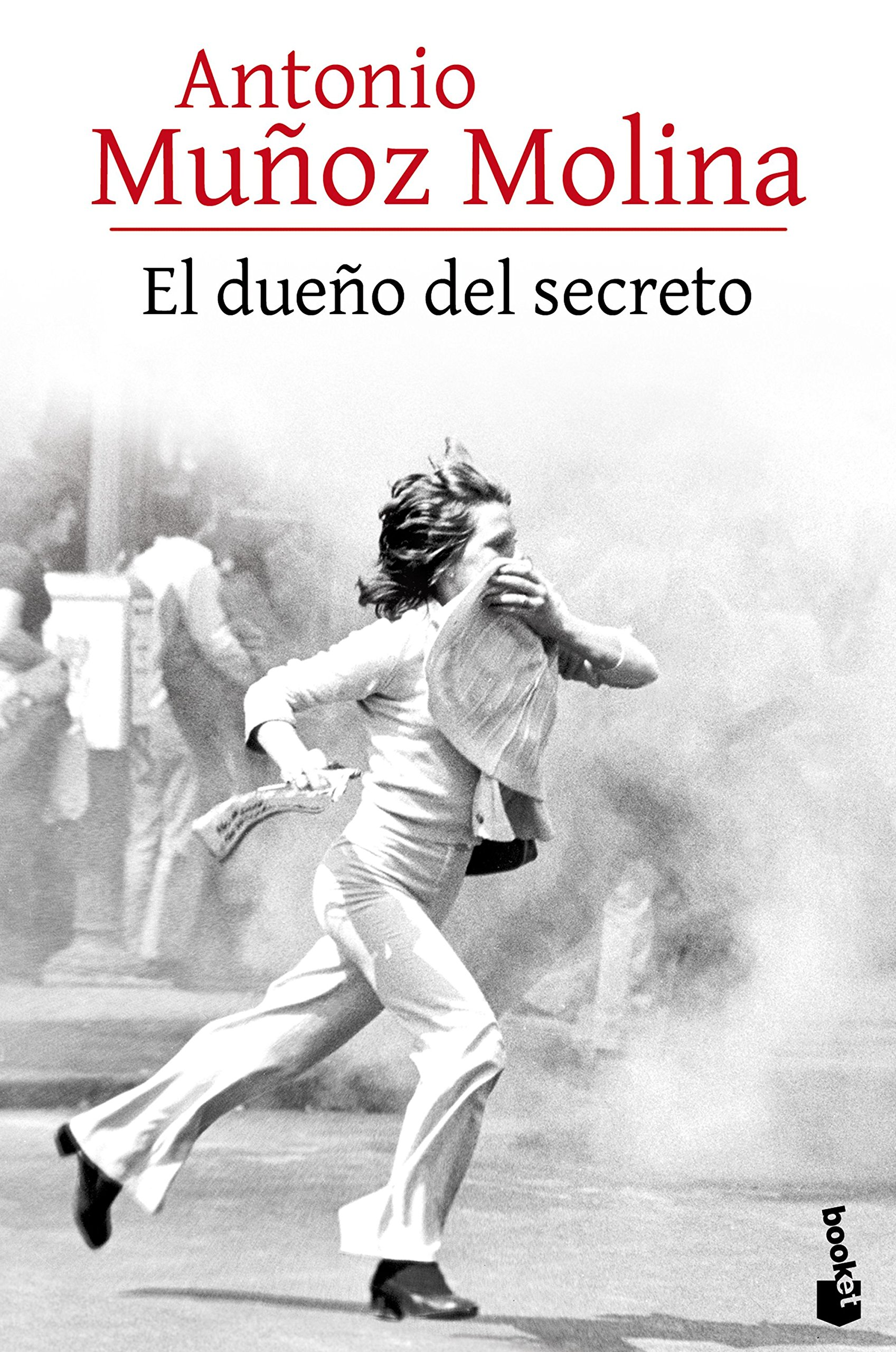 El dueño del secreto: 2 Biblioteca Antonio Muñoz Molina: Amazon.es: Muñoz Molina, Antonio: Libros