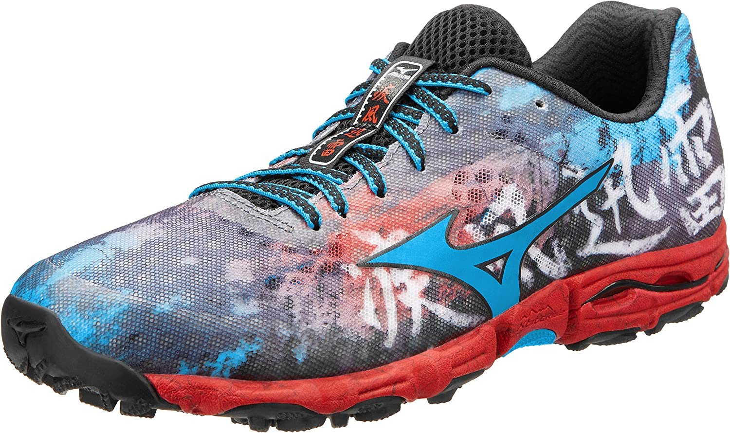 Mizuno Men s Wave Hayate Trail Running