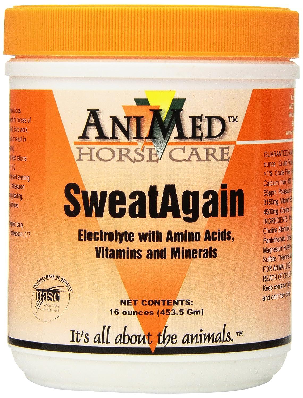 AniMed Sweatagain elettrolitico 1