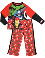 Marvel Avengers - Garcon - Ensemble de Pyjama