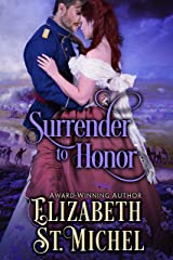 Surrender to Honor (Surrender Series Book 2) Kindle Edition