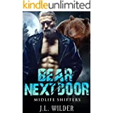 Bear Next Door (Midlife Shifters Book 1)