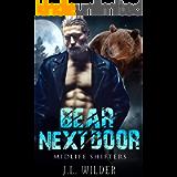 Bear Next Door (Midlife Shifters Book 1)