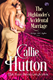 The Highlander's Accidental Marriage (Marriage Mart Mayhem Book 6)