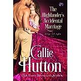 The Highlander's Accidental Marriage (Marriage Mart Mayhem Book 6)