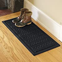 Bungalow Flooring Waterhog Indoor/Outdoor Boot Tray