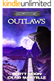 Outlaws: Assignment Darklanding Book 03