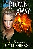 Blown Away (Rogues Shifter Series Book 4)