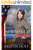 Josie: Bride of New Mexico (American Mail-Order Brides Series Book 47)