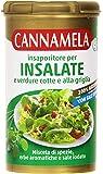 Cannamela - Insaporitore Per Insalate, Verdure Cotte  E Alla Griglia - 90 G