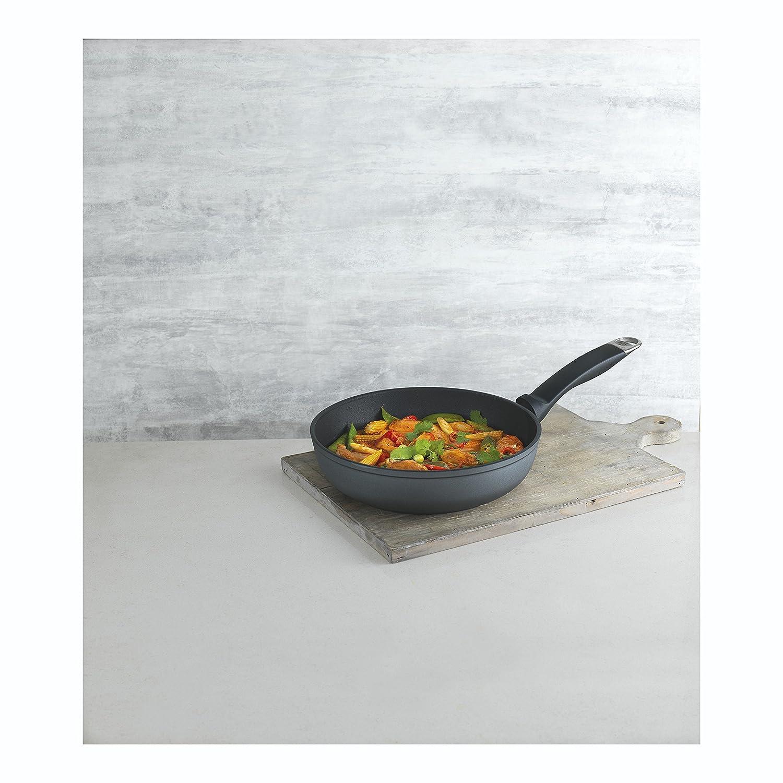 KUHN RIKON Gourmet Inducción - Sartén, diámetro de 24 cm