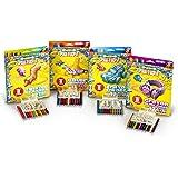 Crayola Melt 'N Mold Expansion Pack