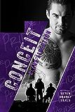 Conceit (Se7en Deadly SEALs Book 1)