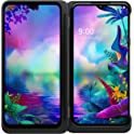 "LG G8X ThinQ Dual Screen 6.4"" 128GB 4G LTE Unlocked GSM Smartphone"