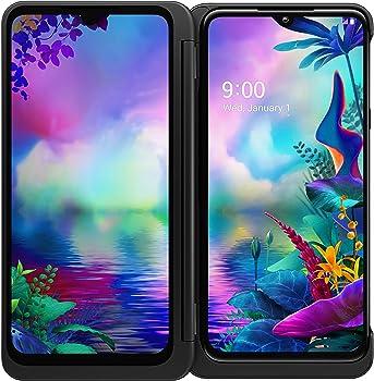 LG G8X ThinQ Dual Screen 6.4