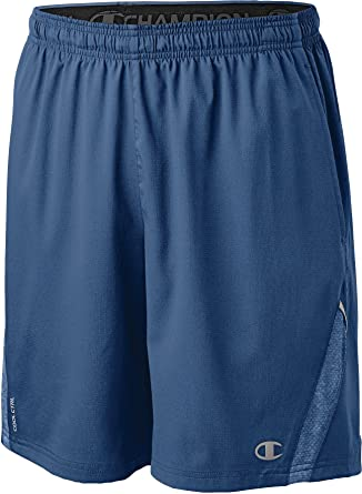 a330bb9f6d6e Amazon.com  Champion Men s Double Dry 6.2 Running Short  Clothing