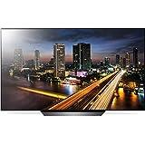 LG OLED65B8LLA 164 cm (65 Zoll) OLED Fernseher (Ultra HD, Twin Triple Tuner, Smart TV)