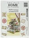 McCall's Patterns M4410 Pillow Essentials